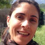 Cristina López, llevadora